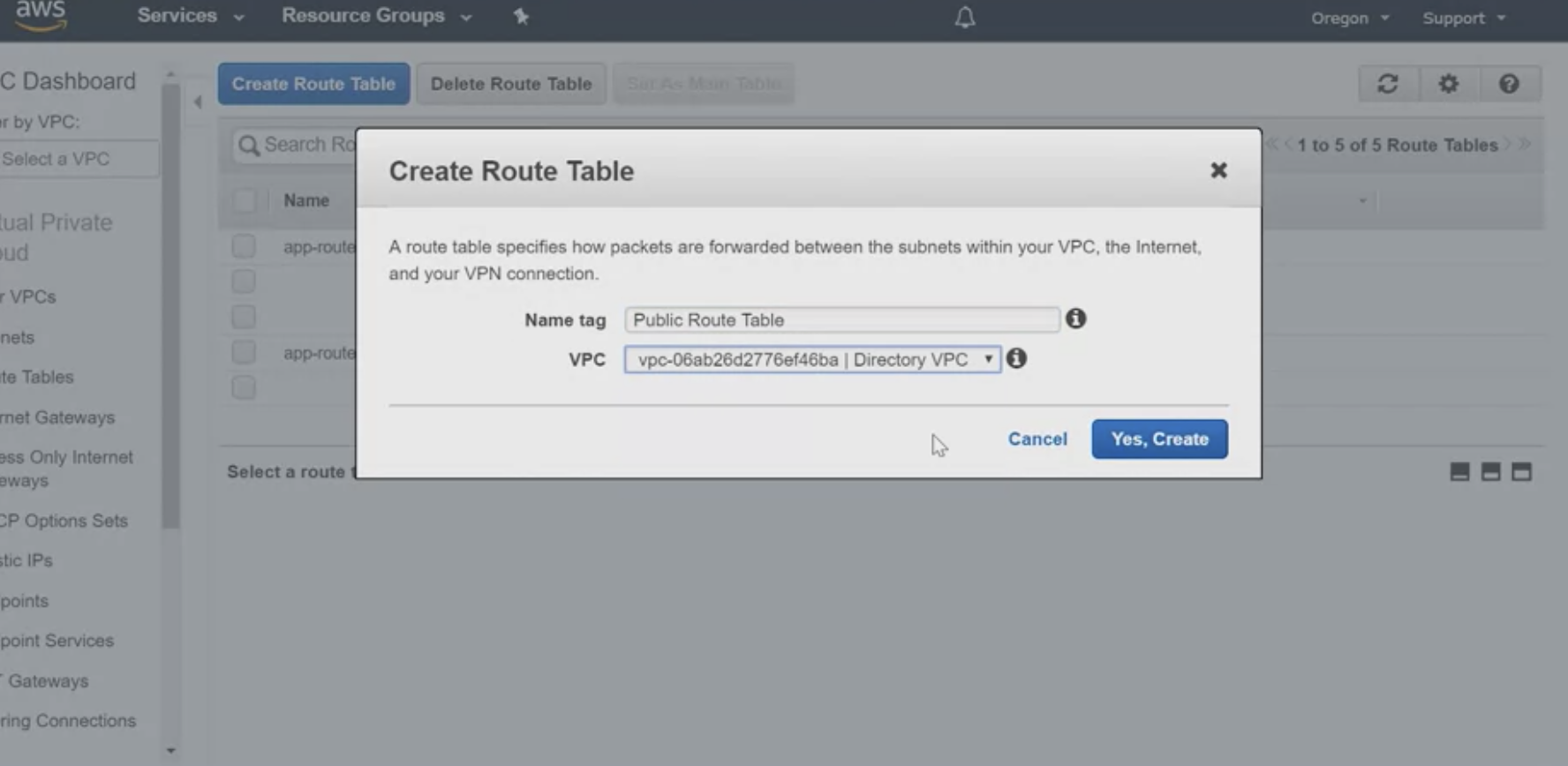 What, Why and how to use Amazon Virtual Private Cloud (VPC)?